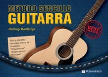 Método sencillo Guitarra