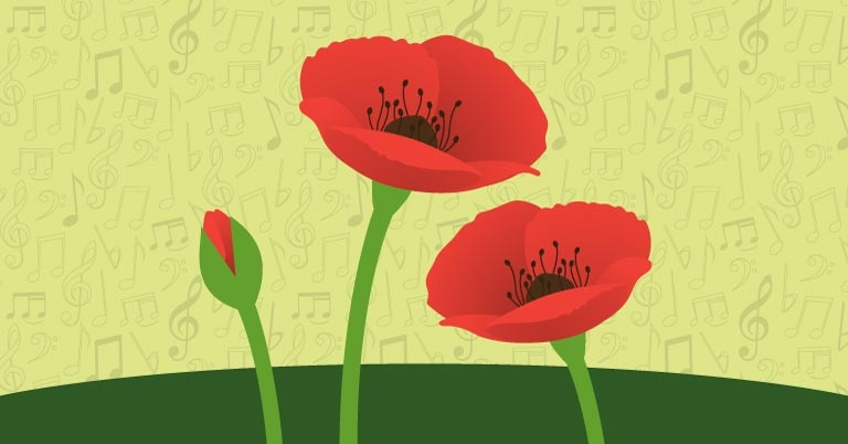 Flanders Fields: Honoring the Fallen with Music