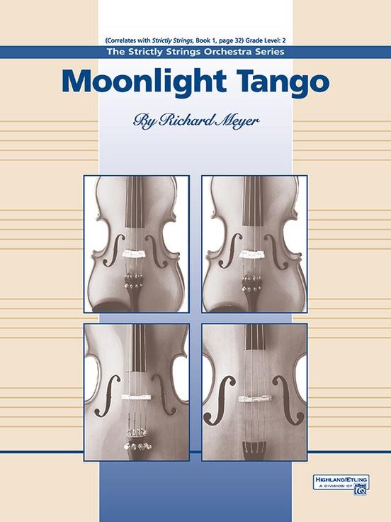 Moonlight Tango