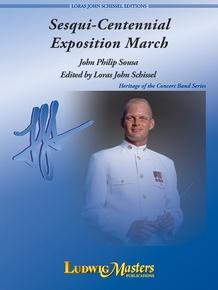 Sesqui-Centennial Exposition March