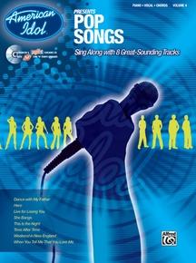 American Idol® Presents: Volume 4, Pop Songs