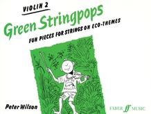 Green Stringpops