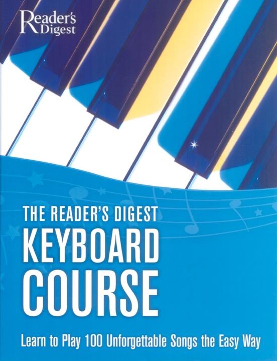 Reader's Digest Keyboard Course