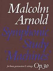 Symphonic Study: Machines