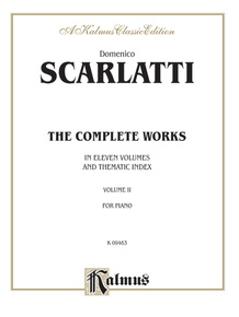 The Complete Works, Volume II