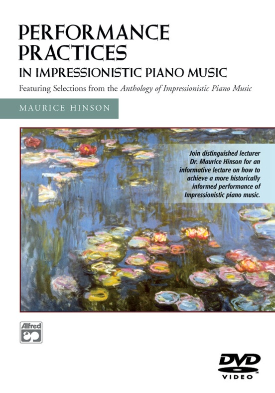 Performance Practices in Impressionistic Piano Music
