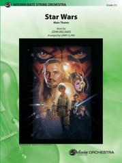 Star Wars (Main Theme)