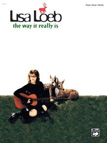 Lisa Loeb: The Way It Really Is