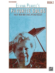 Elvina Pearce's Favorite Solos, Book 2