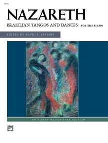 Brazilian Tangos and Dances