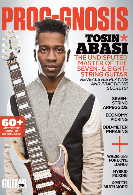 Guitar World: Prog-Gnosis