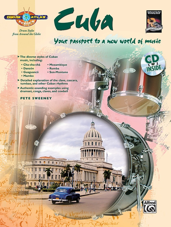 Drum Atlas: Cuba
