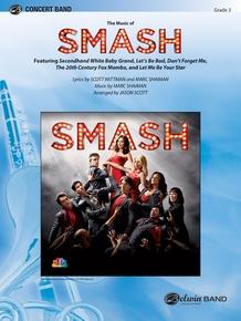 The Music of <i>SMASH</i>