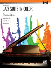 Jazz Suite in Color