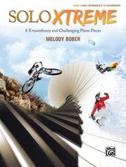 Solo Xtreme, Book 4