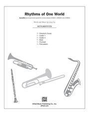 Rhythms of One World