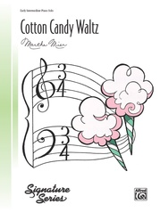 Cotton Candy Waltz