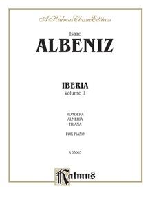 Iberia, Volume II