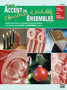 Accent on Christmas & Holiday Ensemble
