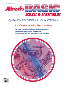 Alfred's Basic Solos and Ensembles, Book 1