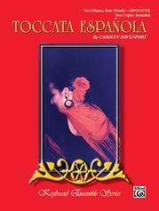 Toccata Española