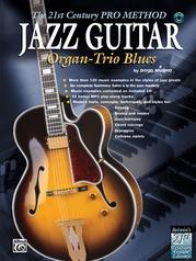 The Total Latin Guitarist: Guitar Book & CD