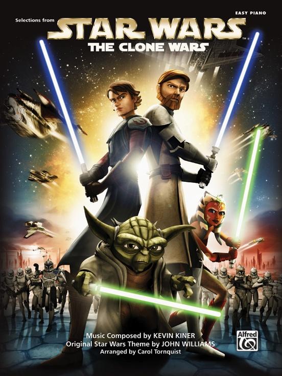 Star Wars®: The Clone Wars
