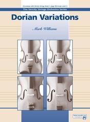 Dorian Variations