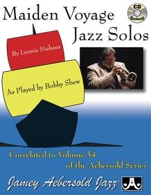 Maiden Voyage Jazz Solos