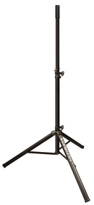 Ultimate Support TS-70B Aluminum Tripod Speaker Stand (Black)