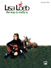Lisa Loeb: The Way It Really Is