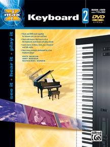Alfred's MAX™ Keyboard 2