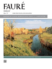 Dolly Suite, Opus 56