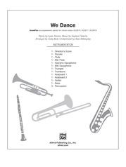 We Dance