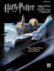 Harry Potter Magical Music