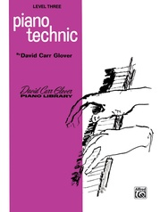 Piano Technic, Level 3