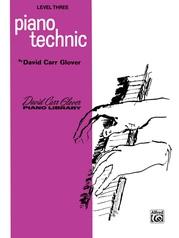 Piano Technic, Level 3