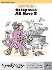 Octopuses All Have 8