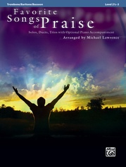 Favorite Songs of Praise
