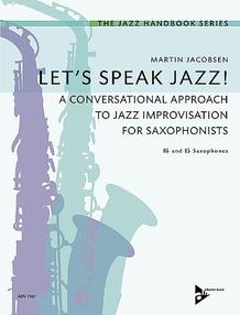 Let's Speak Jazz!