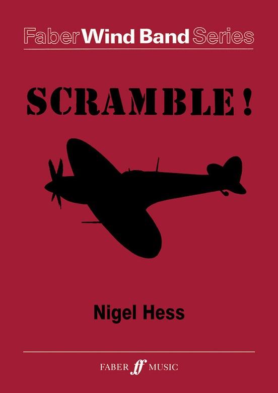 Scramble!
