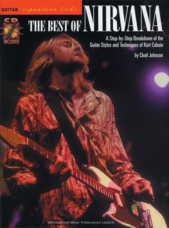 Nirvana: Best of Signature Licks