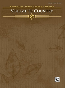 The Essential Home Library Series, Volume 11: Country