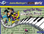 PianoWorld Book 1: Saving the Piano Puzzle Book