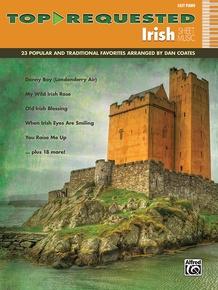 Top-Requested Irish Sheet Music