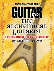 Guitar World: The Alchemical Guitarist, Volume 1