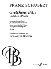 Gretchens Bitte
