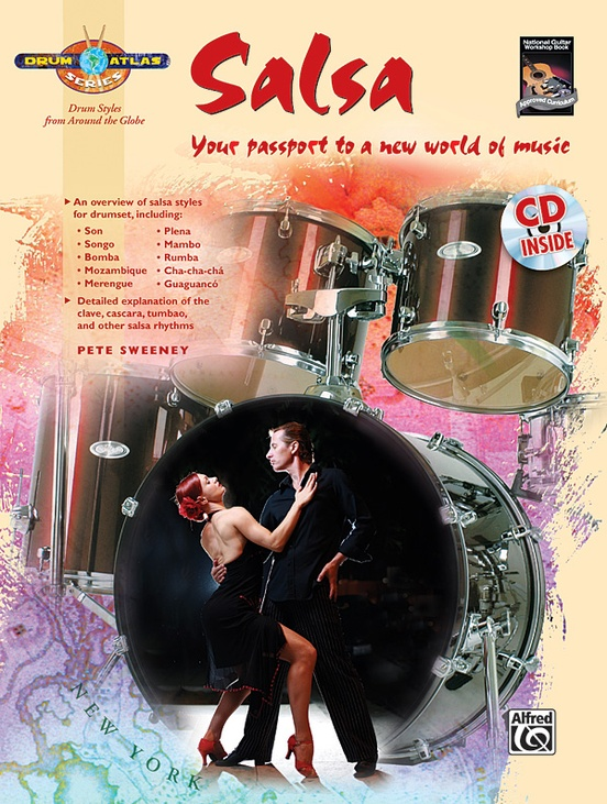 Drum Atlas: Salsa