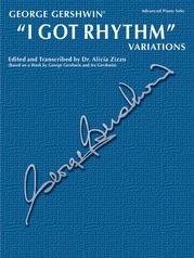 """""""I Got Rhythm"""" Variations"""