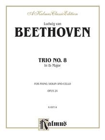 Trio No. 8 (Ohne Opus)